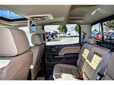 2018 Sierra 2500 Crew Cab 4x4, Pickup #G18121 - photo 14