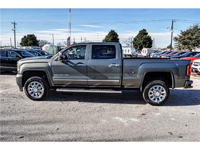 2018 Sierra 2500 Crew Cab 4x4, Pickup #G18121 - photo 3