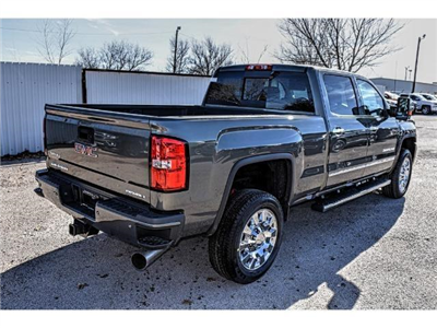2018 Sierra 2500 Crew Cab 4x4, Pickup #G18121 - photo 4