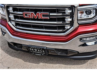 2018 Sierra 1500 Crew Cab, Pickup #G18180 - photo 15
