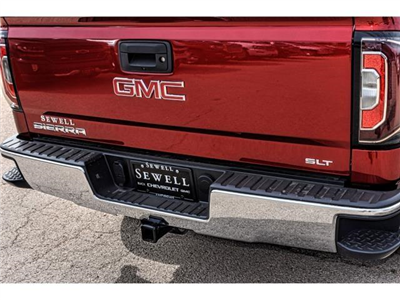 2018 Sierra 1500 Crew Cab, Pickup #G18180 - photo 16