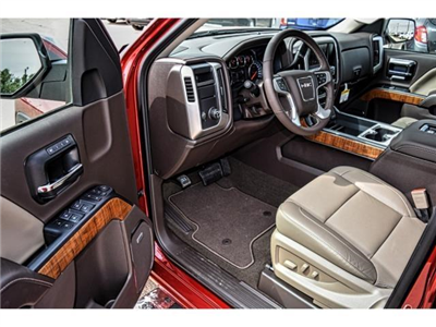 2018 Sierra 1500 Crew Cab, Pickup #G18180 - photo 21