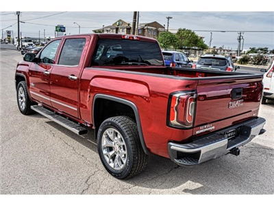 2018 Sierra 1500 Crew Cab, Pickup #G18180 - photo 3