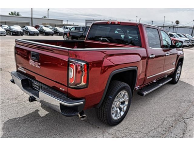 2018 Sierra 1500 Crew Cab, Pickup #G18180 - photo 4