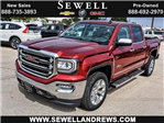 2018 Sierra 1500 Crew Cab, Pickup #G18180 - photo 1