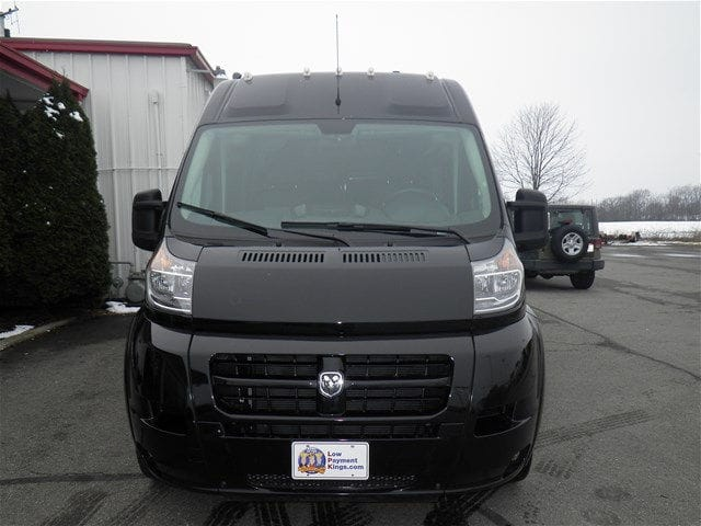 2015 ProMaster 3500 Extended High Roof Passenger Wagon #FE505375 - photo 3