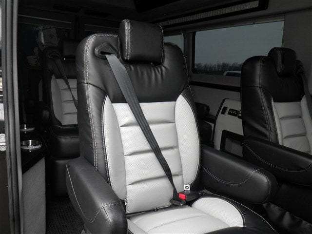2015 ProMaster 3500 Extended High Roof Passenger Wagon #FE505375 - photo 41
