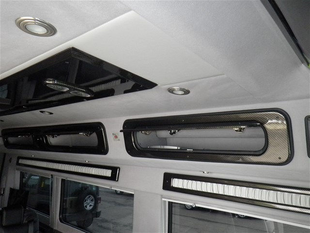 2015 ProMaster 3500 Extended High Roof Passenger Wagon #FE505375 - photo 55
