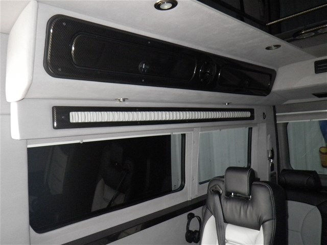 2015 ProMaster 3500 Extended High Roof Passenger Wagon #FE505375 - photo 56