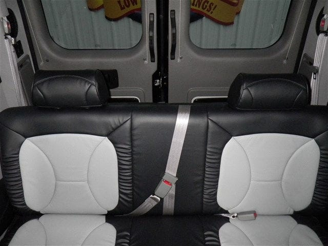 2015 ProMaster 3500 Extended High Roof Passenger Wagon #FE505375 - photo 64