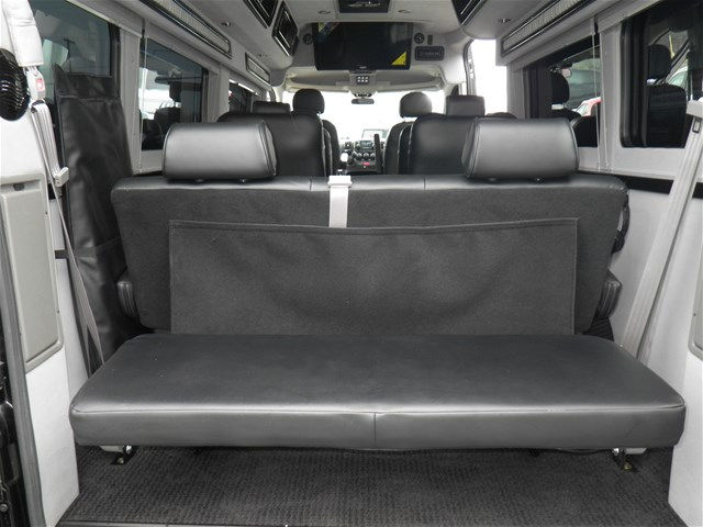2015 ProMaster 3500 Extended High Roof Passenger Wagon #FE505375 - photo 69