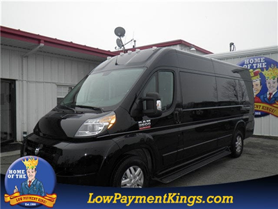 2015 ProMaster 3500 Extended Passenger Wagon #FE505375 - photo 1