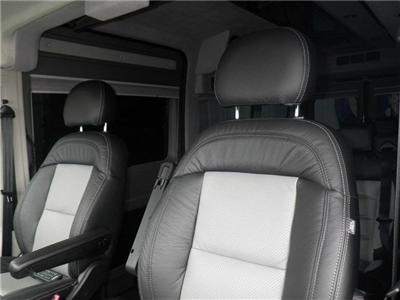 2015 ProMaster 3500 Extended Passenger Wagon #FE505375 - photo 19