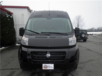 2015 ProMaster 3500 Extended Passenger Wagon #FE505375 - photo 3
