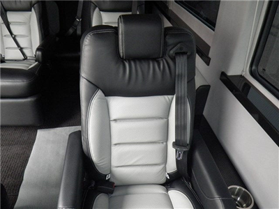 2015 ProMaster 3500 Extended Passenger Wagon #FE505375 - photo 47