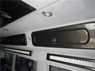 2015 ProMaster 3500 Extended Passenger Wagon #FE505375 - photo 54