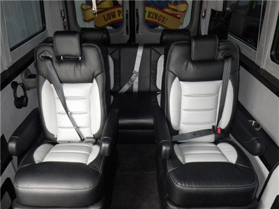2015 ProMaster 3500 Extended Passenger Wagon #FE505375 - photo 58