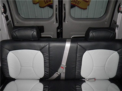 2015 ProMaster 3500 Extended Passenger Wagon #FE505375 - photo 64