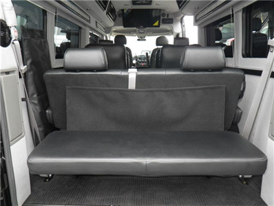 2015 ProMaster 3500 Extended Passenger Wagon #FE505375 - photo 69