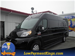 2015 ProMaster 3500 Extended High Roof Passenger Wagon #FE505375 - photo 1
