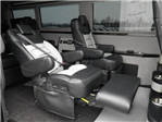 2015 ProMaster 3500 Extended Passenger Wagon #FE505375 - photo 5