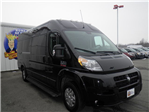 2015 ProMaster 3500 Extended Passenger Wagon #FE505375 - photo 7