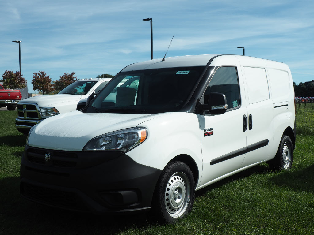 2017 ProMaster City, Cargo Van #H6D64383 - photo 1