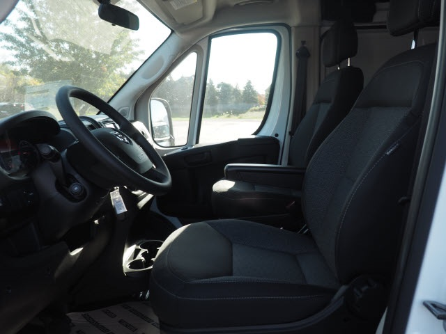 2017 ProMaster 1500 Low Roof,  Empty Cargo Van #HE549435 - photo 3