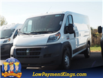 2017 ProMaster 1500 Low Roof,  Empty Cargo Van #HE549435 - photo 1