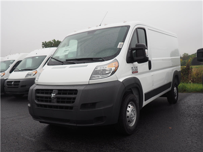2017 ProMaster 1500 Low Roof, Cargo Van #HE551359 - photo 1