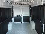 2017 ProMaster 2500 High Roof Cargo Van #HE551443 - photo 1