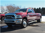 2017 Ram 3500 Crew Cab DRW 4x4 Pickup #HG596313 - photo 1
