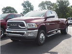 2017 Ram 3500 Crew Cab DRW 4x4 Pickup #HG723220 - photo 1