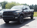 2017 Ram 2500 Mega Cab 4x4 Pickup #HG752297 - photo 1