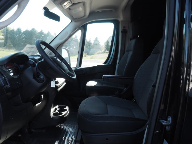 2018 ProMaster 1500 High Roof,  Empty Cargo Van #JE100438 - photo 3