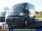 2018 ProMaster 1500 High Roof,  Empty Cargo Van #JE100438 - photo 1