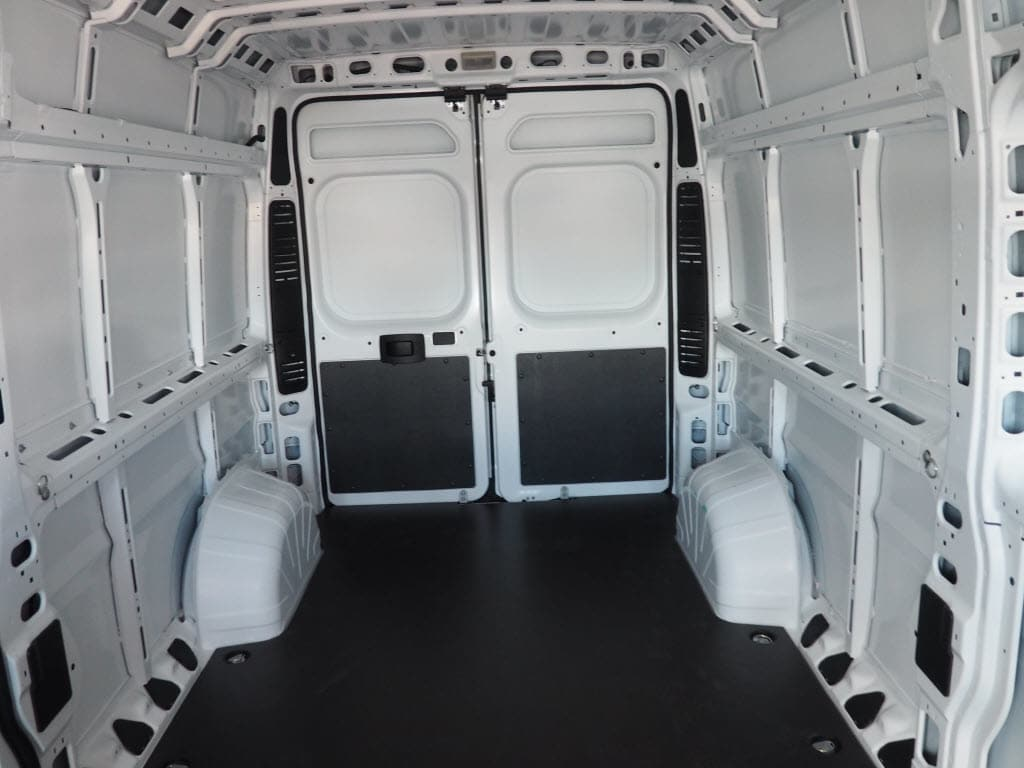 2018 ProMaster 2500 High Roof, Cargo Van #JE119742 - photo 2