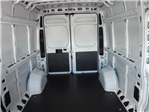 2018 ProMaster 2500 High Roof, Cargo Van #JE119742 - photo 1