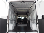 2018 ProMaster 2500 High Roof, Cargo Van #JE119742 - photo 8