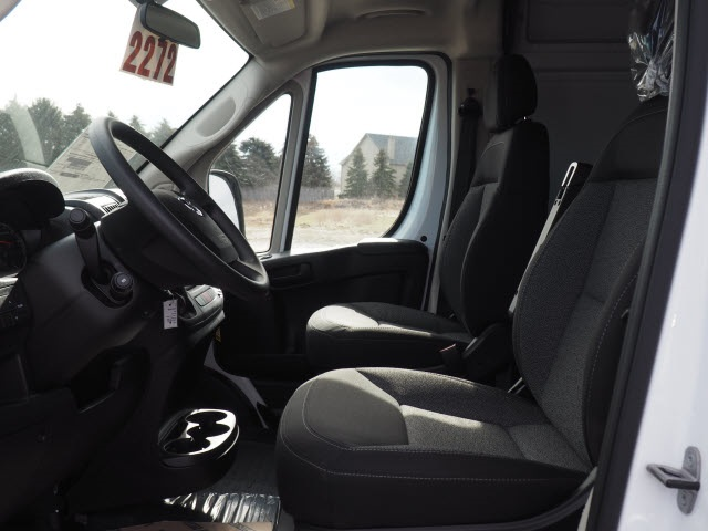 2018 ProMaster 2500 High Roof,  Empty Cargo Van #JE119743 - photo 4