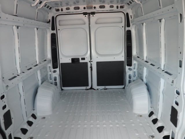 2018 ProMaster 2500 High Roof,  Empty Cargo Van #JE119743 - photo 3