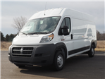 2018 ProMaster 2500 High Roof, Cargo Van #JE119743 - photo 1