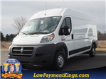 2018 ProMaster 2500 High Roof,  Empty Cargo Van #JE119743 - photo 1
