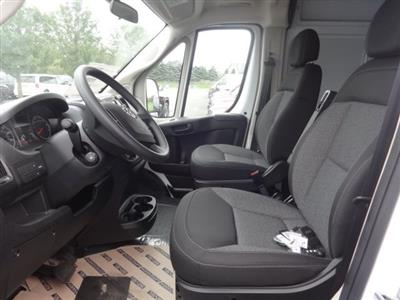 2018 ProMaster 2500 High Roof FWD,  Empty Cargo Van #JE143977 - photo 3