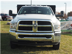 2018 Ram 3500 Regular Cab DRW 4x4 Cab Chassis #JG104635 - photo 1
