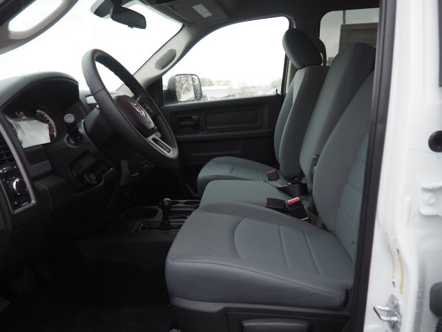 2018 Ram 2500 Crew Cab 4x4,  Pickup #JG106790 - photo 2