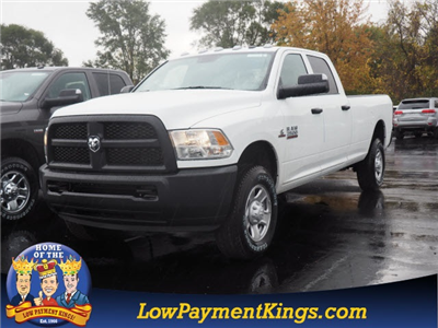 2018 Ram 2500 Crew Cab 4x4,  Pickup #JG127915 - photo 1