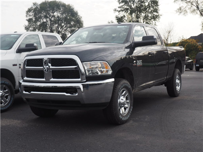 2018 Ram 2500 Crew Cab 4x4, Pickup #JG145625 - photo 1