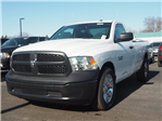 2018 Ram 1500 Regular Cab, Pickup #JG194395 - photo 1