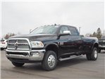 2018 Ram 3500 Crew Cab DRW 4x4, Pickup #JG200208 - photo 1